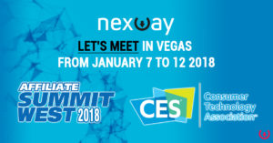 LET'S MEET IN VEGAS FROM JANUARY 7 TO 12 2018