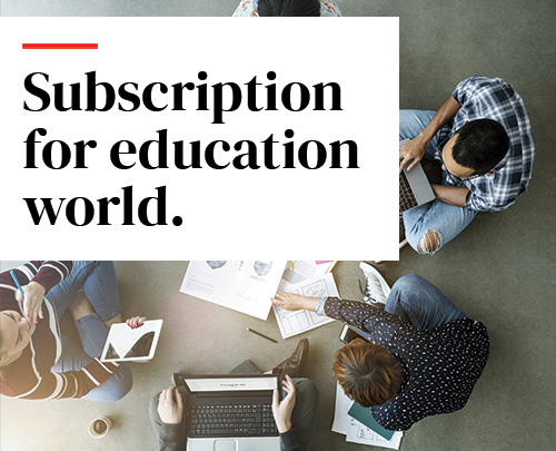 How can Nexway's subscription management help your education business?