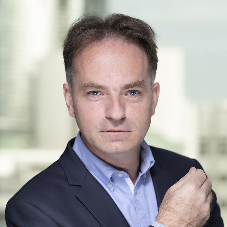 Frederic Ribau