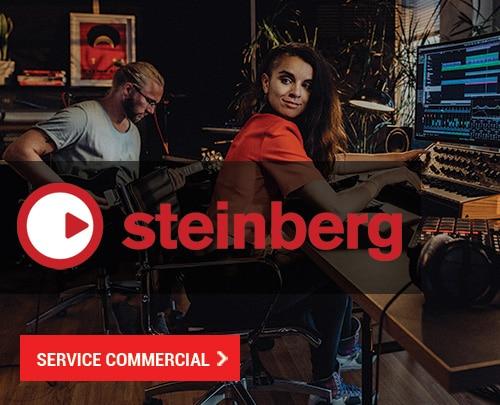 Cas client Steinberg