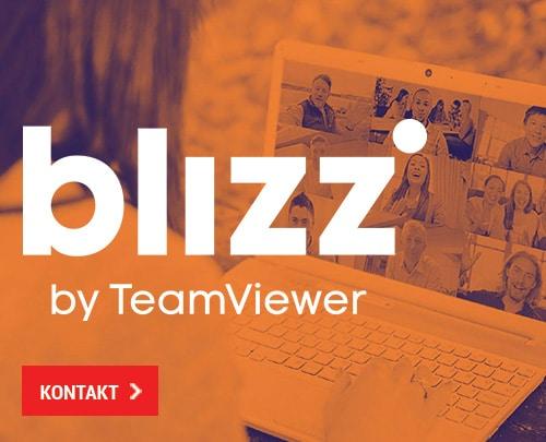 blizz by TeamViewer Fallstudie