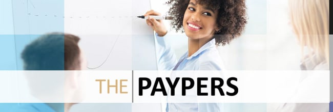 Nexway Recognized by The Paypers in their Who's Who 2020 as Key Payment Industry Player